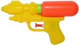 Jucarie Pistol cu apa si rezervor, 17 cm