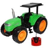 Tractor cu telecomanda