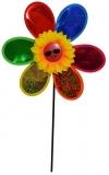 Morisca de vant, floare, diametru 30 cm