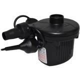 Pompa electrica pentru gonflabile, 3 valve, 10.5 cm