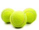 Minge Tenis de camp, 3 buc/set