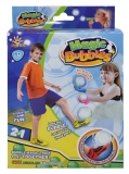 Set pentru baloane de sapun fotbal