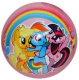 Minge din PVC, 23 cm, My Little Pony