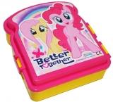 Cutie sandwich My Little Pony