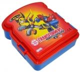 Cutie sandwich Transformers