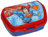Cutie sandwich Superman 18 cm