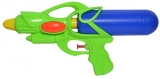 Jucarie Pistol apa, cu rezervor, 31 cm, diverse culori