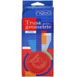 Trusa geometrie metal Nebo