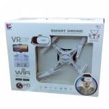 Drona RC cu camera Wi-Fi si ochelari VR