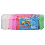 Plastilina modelaj 12 culori