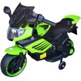 Motocicleta cu acumulator, 1 motor, 6V
