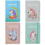 Notes A6 cu elastic 80 file Unicorn