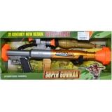 Aruncator de grenade cu baterii