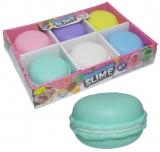 Slime parfumat, 140 ml, Macarons