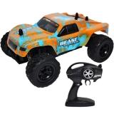 Jeep cu telecomanda Monster