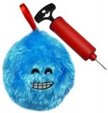 Balon vesel de plus, 21 cm
