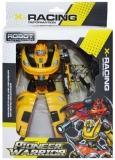 Jucarie Robot transformabil, diverse modele