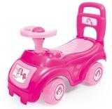 Masinuta fara pedale, roz, Unicorn, 2522 Dolu