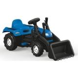 Tractor excavator cu pedale Ranchero Dolu
