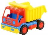 Camion Basics, 19 cm, 9494 Wader Polesie