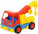 Jucarie Camion de remorcare 9593 Basics Polesie