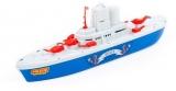 Nava cruiser jucarie 56405, 46 cm, Polesie