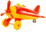 Avion cu elice 72306 Omega, 22 cm, Polesie