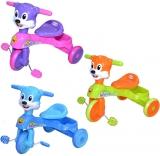 Tricicleta cu muzica Catel diverse modele