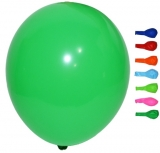 Baloane multicolore, 2.8 g, 100 buc/set