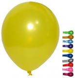 Baloane multicolore sidefate, 2 g, 100 buc/set