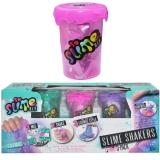 Slime - set creativ cu gelatina 3 buc/set