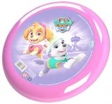 Frisbee Paw Patrol pentru fete, 23 cm