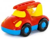 Jucarie Masina de Pompieri 47083 Buddy Polesie