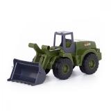 Buldozer militar, 31 cm, 49063 Wader Polesie