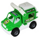 Camion politie - prim ajutor 0469 Polesie