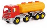 Jucarie Cisterna SuperTruck 44235 Wader Polesie