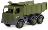 Camion militar 49179 SuperTruck, 41 cm, Wader Polesie