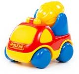Jucarie betoniera pentru copii mici 61621 Polesie