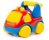 Jucarie Masina de Tractare pentru copii mici 61638 Carat Polesie