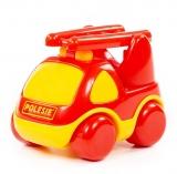 Jucarie Masina de Pompieri pentru copii mici 61645 Carat Polesie