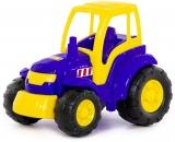 Jucarie Tractor Champion 6683 Polesie