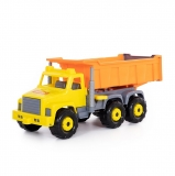 Camion Supergigant, 81 cm, diverse modele, Wader Polesie