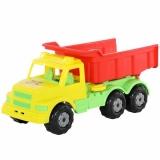 Camion MaxiTruck, 73 cm, 43627 Wader Polesie