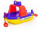 Barca tip feribot 41524 Lagoon Wader