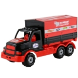 Camion cu prelata 65308 Mammoet Polesie