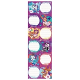 Etichete scolare Enchantimals 150 buc/set Starpak