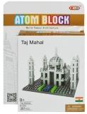 Cuburi de constructii, 381 piese/set