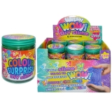Kit creativ slime Wow