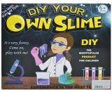 Laborator de Slime, Lab maxi