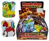 Bomba pentru farse cu parfum, Unicorn, 150 plicuri/set